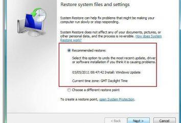 Como salvar o condutor quando reinstalar o Windows 7 em um laptop sem programação e sem a Internet? Como salvar o condutor quando reinstalar o Windows 7 em uma unidade flash USB?