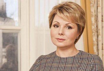 Elena Gagarina, Yuriya Gagarina figlia: la biografia, la vita personale