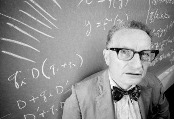 economista americano Paul Samuelson: idee di base, teoria economica e la biografia