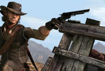 Red Dead Redemption: a passagem de westerns interativos