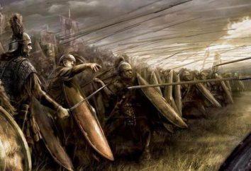 """""""Seu nome é legião"""": valor Fraseologismo, sua origem"""