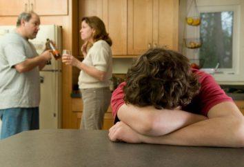 Fa preghiera da alcolismo del marito?