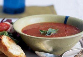 La cottura per zuppa per l'inverno è il miglior pranzo!