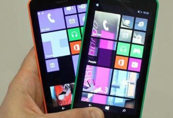 Nokia Lumia 635: comentarios. Nokia Lumia 635 teléfono inteligente: especificaciones técnicas, el precio