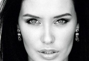 Sofia Rudyeva: Biografie und Modelkarriere