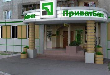 """Como retirar dinheiro de """"Piggy"""" """"PrivatBank""""? """"PrivatBank"""", Ucrânia"""