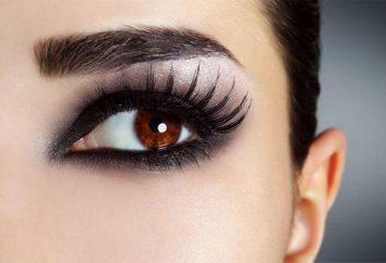 Kayal para los ojos – lo que es. Lápiz Kayal ojo: descripción, tipos y características