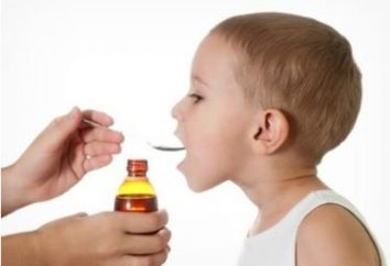 Toux sèche chez les enfants?