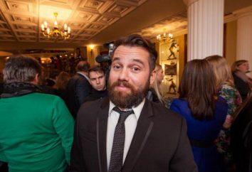 Mark Podrabinek: giornalista Biografia TV e viaggiatore