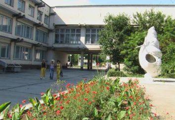MIA Sanatorium auf der Krim – ein komfortables Ferien am Schwarzen Meer. Top-Resorts Ministerium für innere Angelegenheiten der Ukraine und Russlands auf der Krim