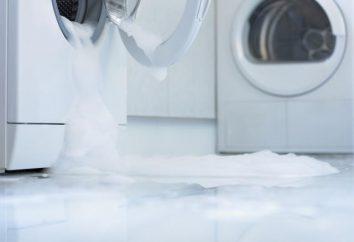 """máquina de lavar roupa """"Ariston"""": Resolução de problemas. máquina de lavar roupa """"Ariston"""": a possíveis falhas, reparar suas próprias mãos"""