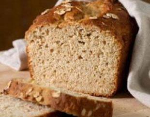 Choisissez une recette: pain maison