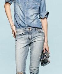 Was Jeans zu tragen? Nützliche Tipps ein einzigartiges Bild zu erstellen