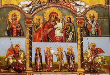 """Ikona """"Smutek i żal pocieszenie"""": opis, zdjęcia, ważne. Historia ikony, Akatyst, ikona modlitwa"""
