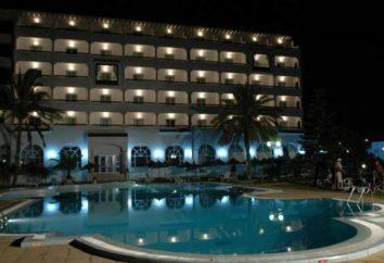 El Hotel Royal 4 * Sousse (Sousse, Túnez) fotos y comentarios
