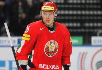 Andrej Staś – gwiazda reprezentacji Białorusi