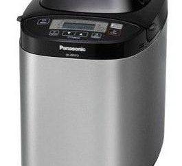 Pane Panasonic SD ZB2512: descrizione e recensioni
