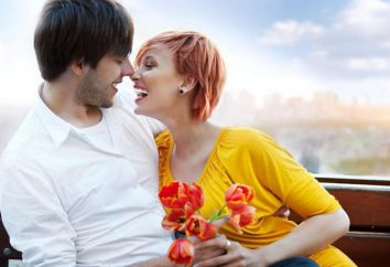 Wie nicht das erste Date mit einem Mann zu verderben: Tipps Psychologe