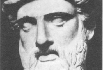 Breve biografia di Pitagora – filosofo greco