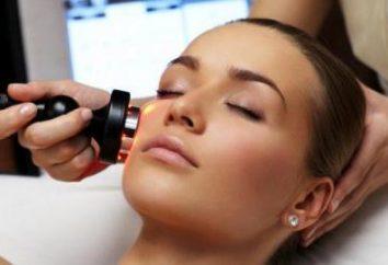 RF-Lifting: Bewertungen der Ärzte, Kosmetikerinnen, Gegenanzeigen, Beschreibung des Verfahrens, das Für und Wider