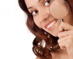 Jak zmniejszyć pory na twarzy? Zwężenie porów na twarzy