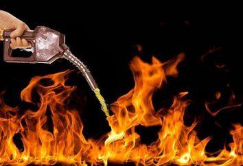 """O que significa """"a derramar óleo sobre o fogo""""?"""