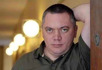 Czeczeński pisarz niemiecki Sadulayev: biografia, kreatywność i najlepsze książki
