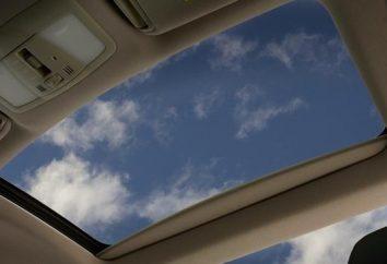 Co to jest okno dachowe samochodowe