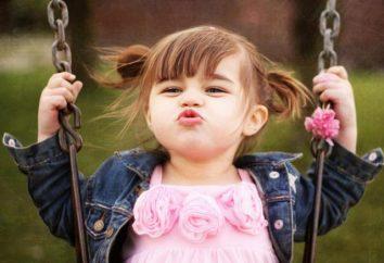 Chcesz mieć cenny dziecko szczęśliwym dzieciństwie? Dowiedz się, co trzeba zrobić