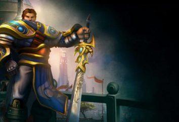 Hyde Garen (gioco League of Legends)