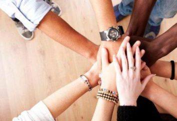 Solidarietà – è quello che? Ha il significato