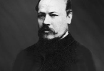 A. K. Liadov. Biographie du compositeur