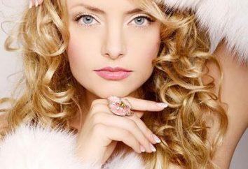 Elena Maximova: biographie participant à l'émission « The Voice » et « largeur de cheveux »