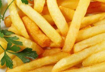 """Como fazer batatas fritas em multivarka """"Redmond""""?"""