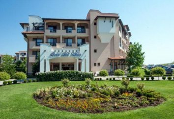 Hotel Oasis Del Mare 4 * Resort (Bulgaria, Lozenets): descrizione, camere, recensioni
