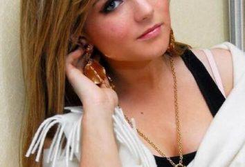 Scuola di Moda e bellezza: la colorazione dei capelli su capelli castani