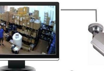 câmeras de CCTV: tipos. Como conectar uma câmera analógica? Esquema câmara analógica. câmara analógica preferido