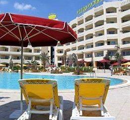 Hotel African Queen 4 (Hammamet, Tunezja)