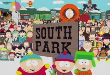 """""""South Park"""": el paso, revisión del juego"""
