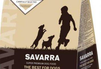 """Food """"Savar"""" do kotów: skład i opinie"""