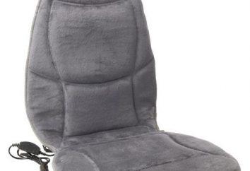 Cap siège chauffant: les avantages et caractéristiques de la sélection