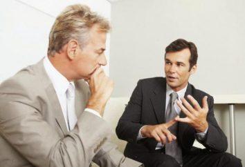 3 perguntas que são melhor não perguntar na entrevista