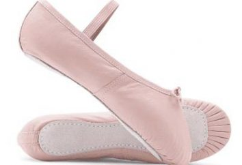 Jak wybrać balerina tańczyć?