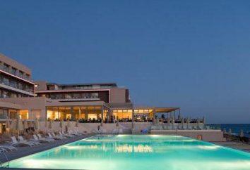 Hotel Aktia Lounge Hotel & Spa 5 * (Grécia / Creta): fotos e comentários