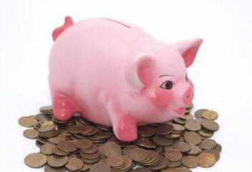 Comment former vos finances: les dépôts d'épargne bancaires pour les retraités