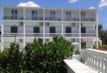 Hotel Gouvia Hotel 3 * (Griechenland / Korfu): Fotos und Bewertungen