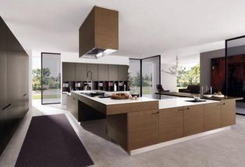 Fassaden für Küchen: Massivholz als Pfand von Stärke und Zuverlässigkeit