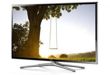 « Samsung » – une télévision 32 pouces: une vue d'ensemble, les caractéristiques et les commentaires des propriétaires