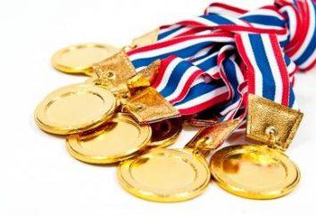 Złoty medal. Będzie dążyć do obecnych studentów?