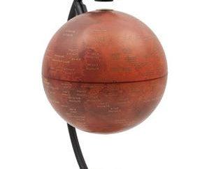 globe électromagnétique – c'est le plus cadeau original